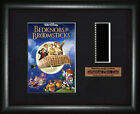 BEDKNOBS AND BROOMSTICKS    Angela Lansbury   FRAMED MOVIE FILMCELLS
