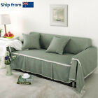 nonslip sofa cover for couch 1 2 3 cushion couch cover stretch furniture covers