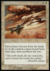 4X Global Ruin - LP - Invasion MTG Magic Cards White Rare