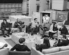 CARRIE FISHER 66 WITH HARRISON FORD (PRINCESS LEILA STAR WARS) CAST PHOTO PRINT