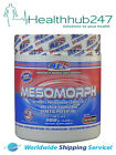Mesomorph ORIGINAL Formula Preworkout Grape 388gm EXPRESS DEL