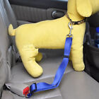Strong pet Dog Car Travel Seat Belt Clip Lead Restraint Harness traction leads