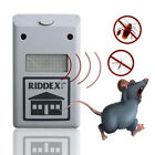 Magnetic Ultrasonic Electronic Pest Mouse Bug Mosquito Insect Repeller