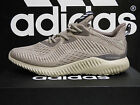 NEW AUTHENTIC ADIDAS Alphabounce Men's Running Shoes - Earth/Brown; BB9041