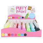 Dovecraft Puffy Paint, 20ml bottles, 8 colours, *Buy 2 get 1 free*