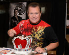 JERRY LAWLER 11 (WRESTLING) PHOTO PRINT