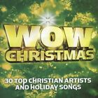 WOW Christmas 30 Top Christian Artists and Holiday Songs 05 SEALED NEW CD 2 DISC