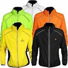 Road Mountain Bike Bicycle Cycling Clothing Wind Rain Coat Windproof Jacket