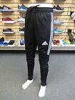 NEW AUTHENTIC ADIDAS Tiro 17 Men's Training Pants - Black/White;  BS3693