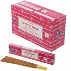 Satya Nag Champa Incense Sticks 15gm HUGE SALE! ~ Buy 7 and get 5 FREE ~