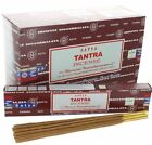 Satya Nag Champa Incense Sticks 15gm HUGE SALE! ~ Buy 7 and get 6 FREE ~