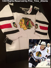 NEW Marian Hossa Chicago Blackhawks Mens White Stadium Series Road Jersey