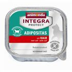 Animonda Cat Schale Integra Protect Adipositas 16 x 100g-0,85 EUR / 100 g