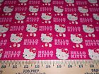 SCRUB TOPS, *HELLO KITTY #5*, YOUR CHOICE, Please read the body of the listing