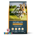 Complete Dog Food: Autarky Chicken Mature Lite Dog Food 12kg x 1 or 2