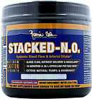 Ronnie Coleman Stacked N.O Powder 30 Servings