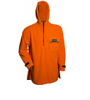Ridgeline Hooded Anorak - Hi Viz Orange, RLCAVIZ, Blaze Hooded Jumper, Deer