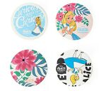 [Disney] Alice in Wonderland_Coaster [Alice in Wonderland] Diameter 90mm  Korea