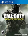 Call of Duty: Infinite Warfare - Standard Edition Xbox One And PS4