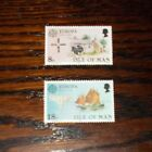 ISLE OF MAN MINT STAMPS EUROPA 1981 FOLKLORE- CHOOSE VARIATION SET
