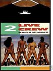 2 Live Crew T shirt; 2 Live Crew As Nasty As They Wanna Be tee shirt