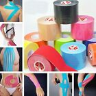 Pain Physio Care Kinesiology Health Gym Bandage Sports Therapeutic Tape $3.4 USD on eBay