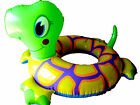 Inflatable, Turtle Swim Ring for 3-5 year old children, Swimming & Training, New