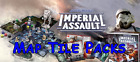 Imperial Assault Miniatures Game - Map Packs - Choose from Drop Down