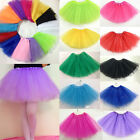 Womens Adults Dance Ballet Skirt Tutu Party Comfy Style New Costume Dancewear