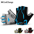 Antiskid Cycling Gloves MTB Bike Half Finger Gloves Short Finger Sports Gloves