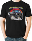 Hot Rod T Shirts 55 Chevy Nostalgia Drag Racing Gas Supercharged Mens Tall Sizes