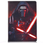 Leather Smart Cover Case For iPad 2/3/4, iPad Air 2,iPad Mini 1/2/3  - Star Wars $14.95 AUD