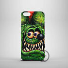 Rat Fink Ed Roth Rockabilly New Dragster 3D Case cover fits iPhone Apple,galaxy,
