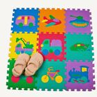 Creative Kids Educational Toys Mat Carpet Baby Crawl Puzzle Cushion AU Local