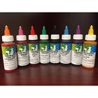 Chefmaster, Liquid Candy Color, 2 ounce. Asst Colors Available NEW Free Shipping