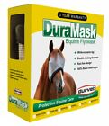Duramask Horse Fly Mask Protective Equine Care Durvet