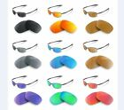 Polarized Replacement Lenses for Oakley BLENDER different colors