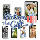 PERSONALISED PHOTO PRINTED PHONE CASE COVER FOR GOOGLE NEXUS 4 5 5x 6 6p 7