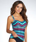 Profile by Gottex Cosumelini Top D-E Cups - Women's Swimwear