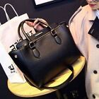 Women's Leather Bolsos Mujer De Marca Handbag Cross-body Tote Crossbody Bags