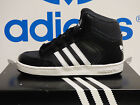 NEW AUTHENTIC ADIDAS Varial Mid infant shoes - Black/White; B39248