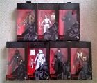 Star Wars The Black Series 6 Inch Collectable Figures - New In Unopened Box £20.99 GBP