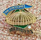 "SEATTLE MARINERS ""THE KINGDOME"" LAPEL PIN"