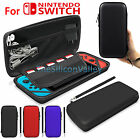 EVA Hard Shell Protective Carrying Case Bag Game Card Pouch for Nintendo Switch