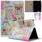 Magnetic Leather Wallet Smart Card Stand Case Cover For Amazon Kindle Fire HDX7