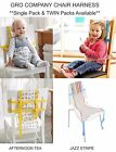 Gro Company Chair Safety Harness Toddler/Child/Baby Harness *2 Designs Available