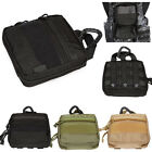 1x 1000D Molle Military Rescue EDC Utility Tool Bag Medical First Aid Pouch Case