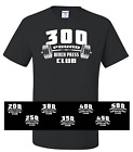 Bench Press CLUB 50/50 T-shirt - Powerlifting Gym Bodybuilding Fitness Lifting for sale  Shipping to South Africa