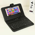 Universal Wired Keyboard Case Cover Protector For OTG Andriod Mobile Phone