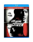 Law Abiding Citizen (Blu-ray Disc, 2010, 2-Disc Set, Rated/Unrated Director's Cu